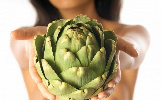 , LA DIETA DE LA ALCACHOFA: Pierde peso de forma efectiva y saludable, Alimenta y Cura, Alimenta y Cura