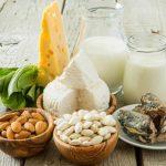 La importancia del calcio en la salud muscular