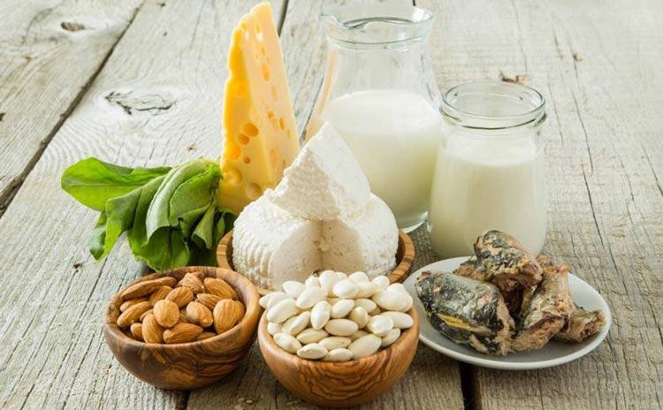 , La importancia del calcio en la salud muscular, Alimenta y Cura