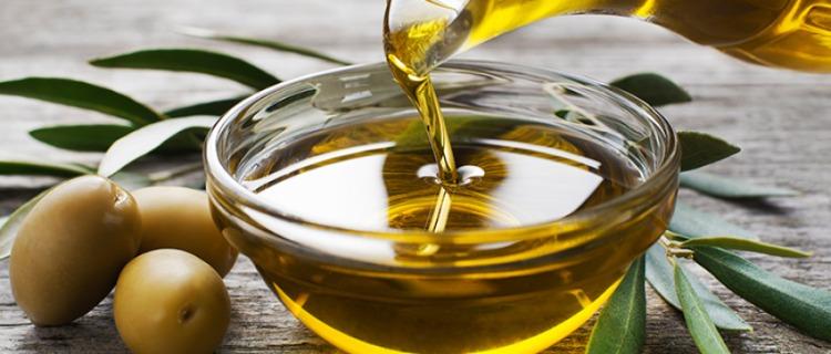 , Aceite de oliva, Alimenta y Cura