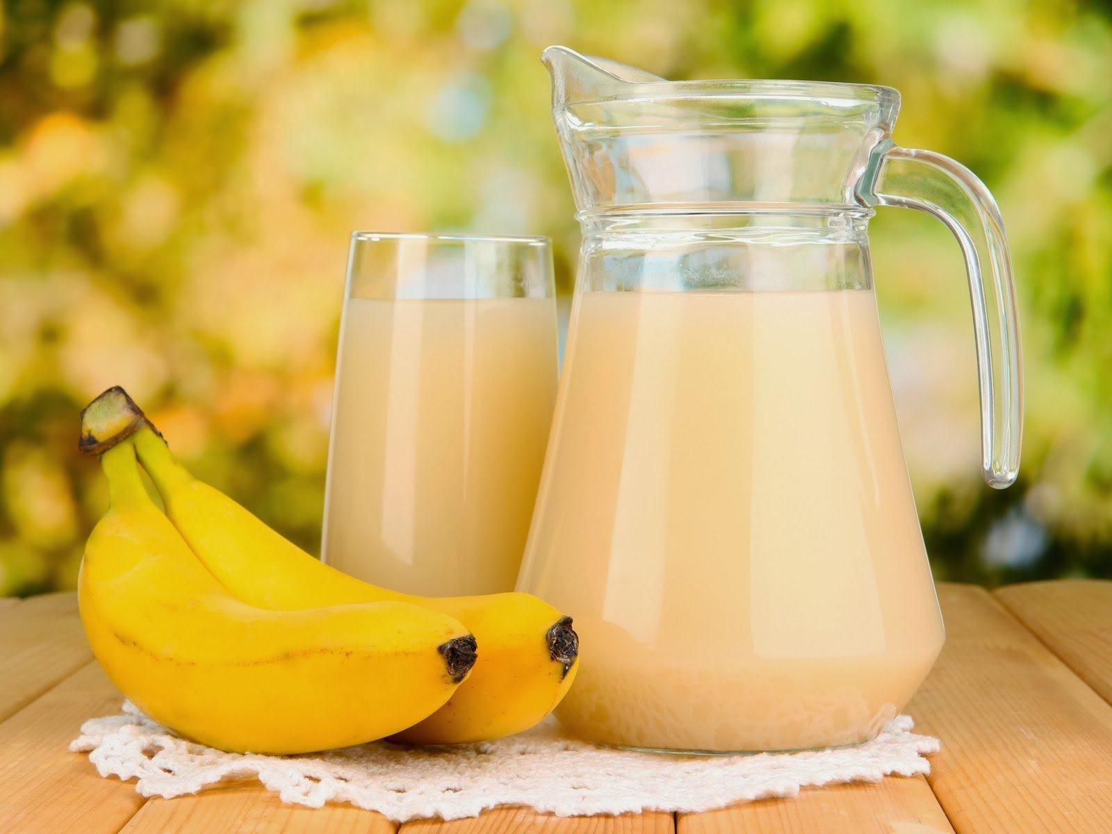 , Un batido saludable para adelgazar, Alimenta y Cura