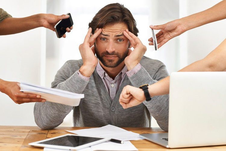 , 10 Señales que tienes altos niveles de cortisol, Alimenta y Cura