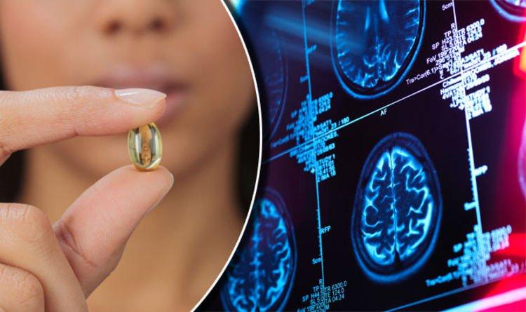 , 5 suplementos que pueden prevenir ataques cerebrales, Alimenta y Cura, Alimenta y Cura