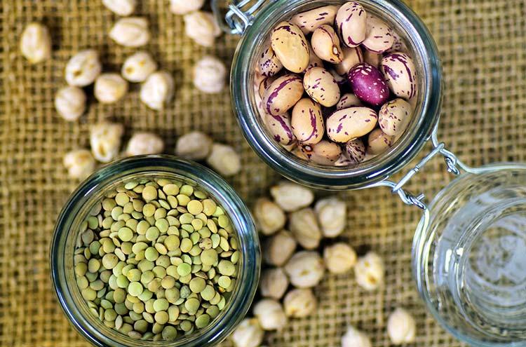 , Así se deben combinar las proteínas vegetales, Alimenta y Cura, Alimenta y Cura