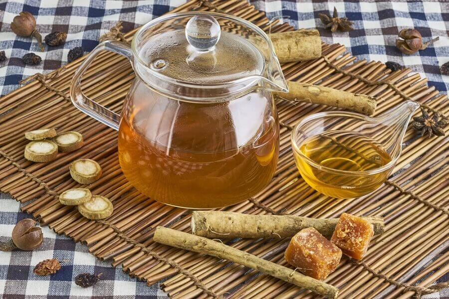, Cómo purificar el sistema linfático: 5 soluciones con plantas, Alimenta y Cura
