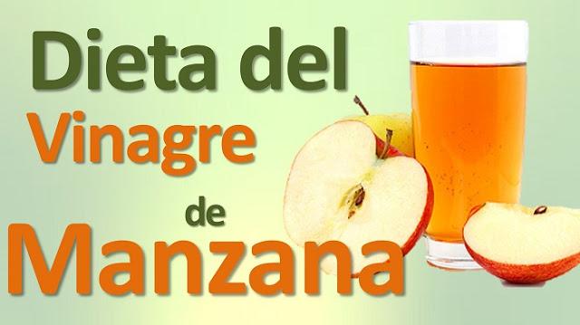 , LA DIETA DEL VINAGRE DE MANZANA: Pierde peso de forma adecuada con este ingrediente, Alimenta y Cura, Alimenta y Cura