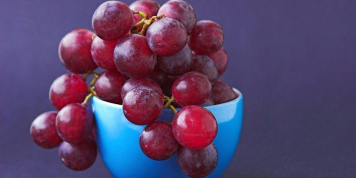 El Resveratrol, un poderoso antioxidante