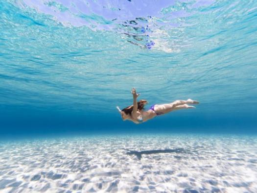 , Es recomendable beber agua de mar?, Alimenta y Cura