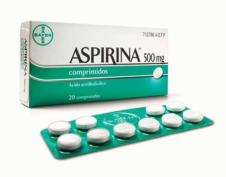 , Tomar una 'Aspirina' a diario aumenta el riesgo de hemorragia cerebral grave, según estudio, Alimenta y Cura