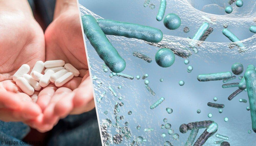 , Antibióticos naturales para combatir infecciones leves, Alimenta y Cura