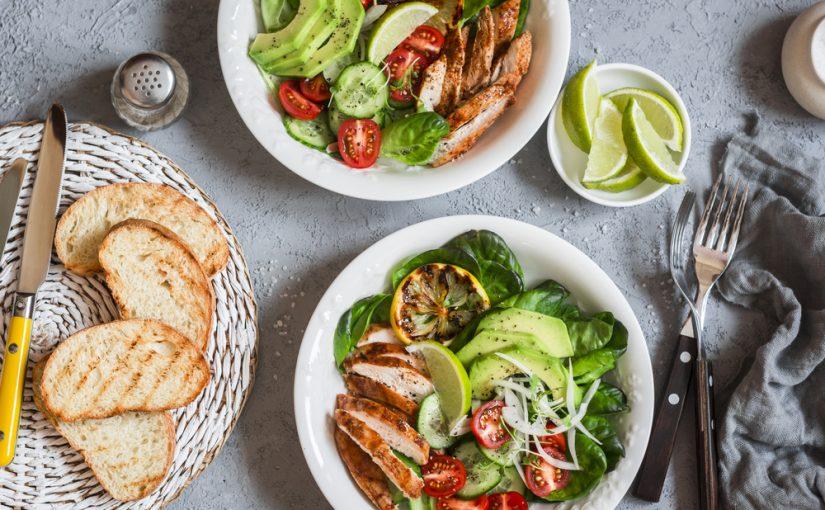 , Aprende a preparar platos con bajo índice glucémico, Alimenta y Cura