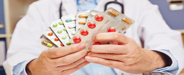 , El Ibuprofeno Aumenta el Riesgo de Paro Cardíaco en un 31% y Se Vende Sin Receta, Alimenta y Cura