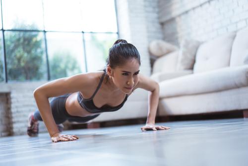 , Los 10 Platos de la dieta que deberíamos seguir para perder grasa de los brazos en solo 7 días, Alimenta y Cura