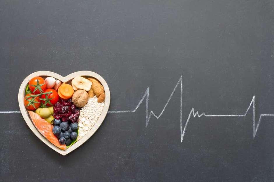 , Los mejores alimentos para tener un corazón sano, Alimenta y Cura