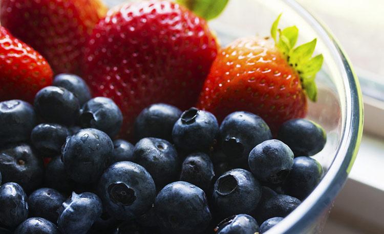 frutas diureticas cuales son