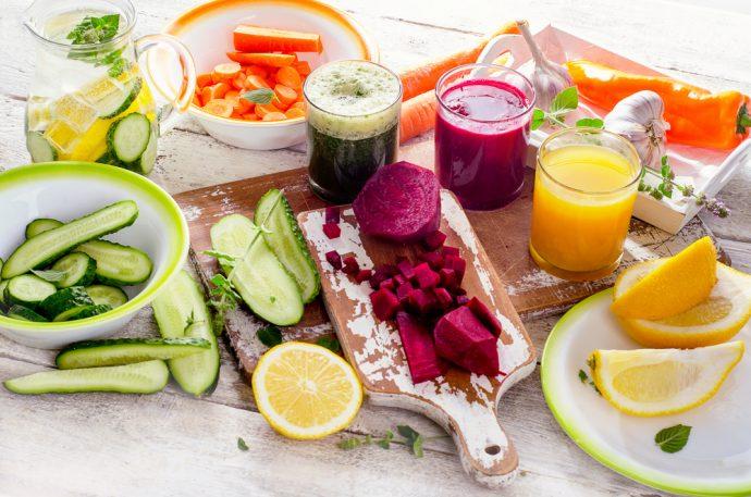 , 5 Cosas que deberíamos tomar todos los días para conseguir una piel perfecta y radiante, Alimenta y Cura