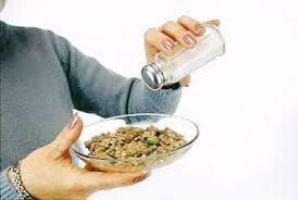 , Alimentos Bajos En Sodio Para Adelgazar, Alimenta y Cura
