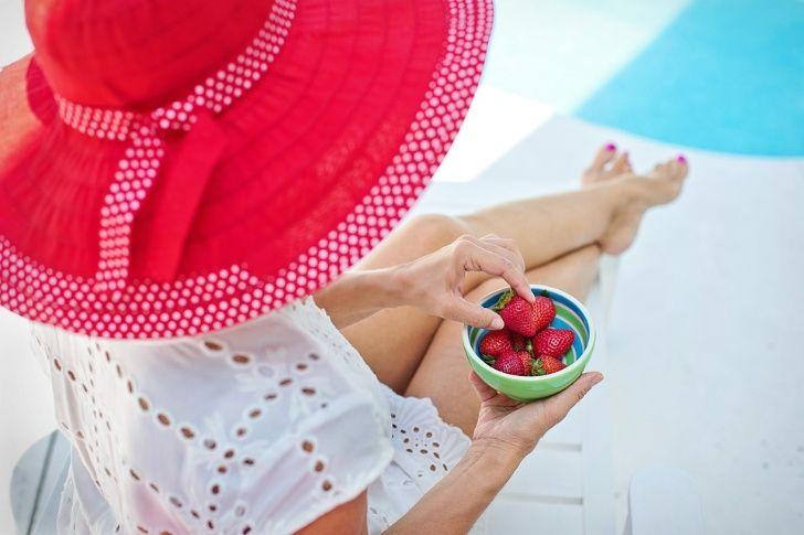 , 7 Frutas que debes comer para tener una piel radiante, Alimenta y Cura, Alimenta y Cura