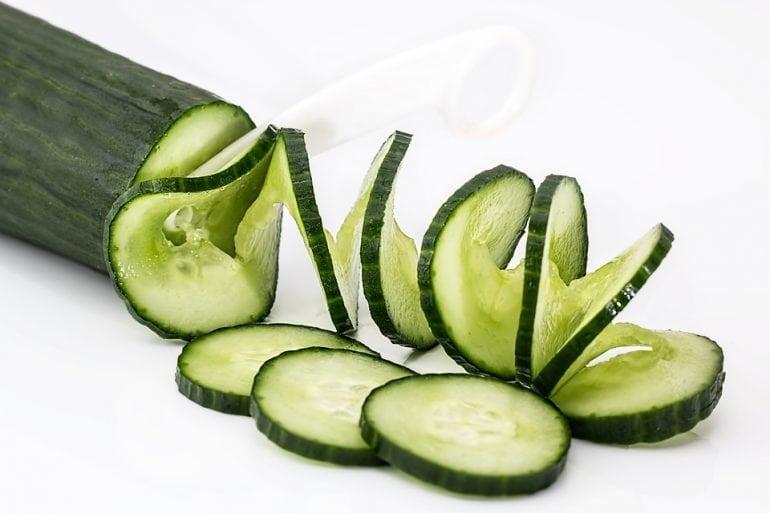 , Conoce los beneficios del pepino para la salud, Alimenta y Cura