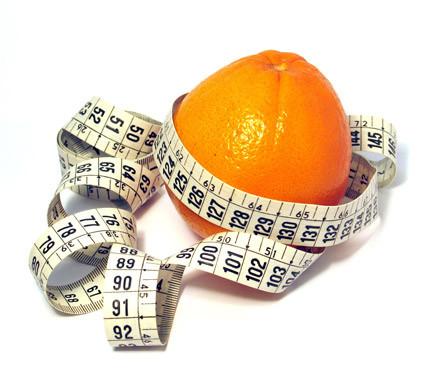 , Dieta de la naranja para perder peso de una forma saludable., Alimenta y Cura