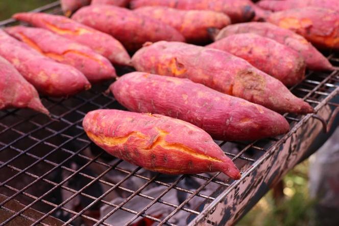 , La batata dulce el mejor remedio para acabar con tus problemas estomacales., Alimenta y Cura, Alimenta y Cura