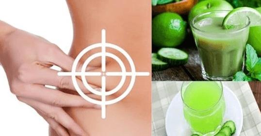 , La bebida a la hora de acostarse que reduce la grasa abdominal., Alimenta y Cura, Alimenta y Cura
