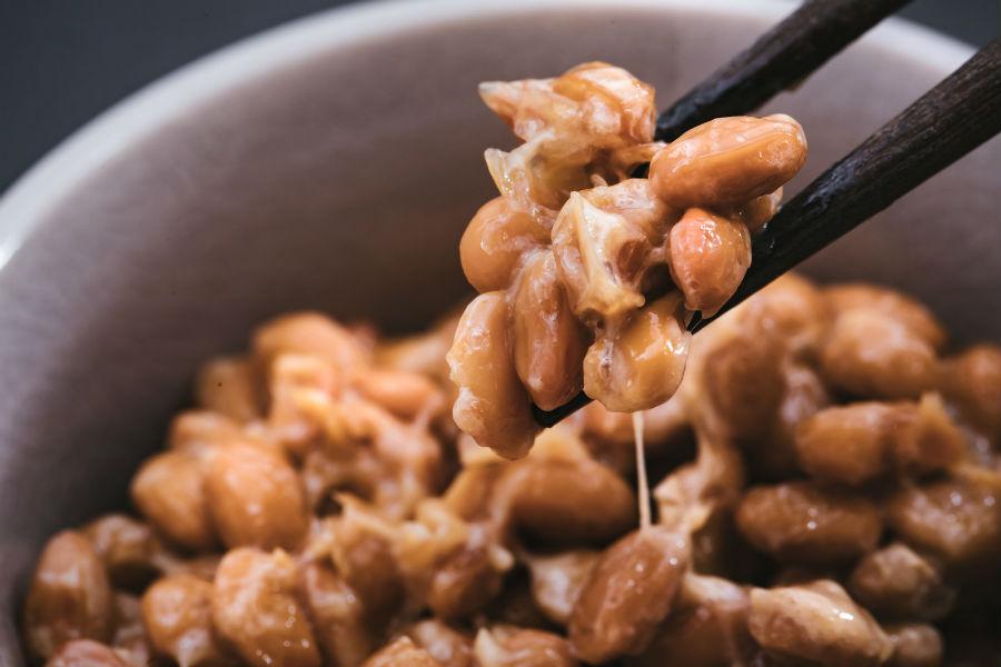 , Natto, el nuevo superalimento de moda, Alimenta y Cura