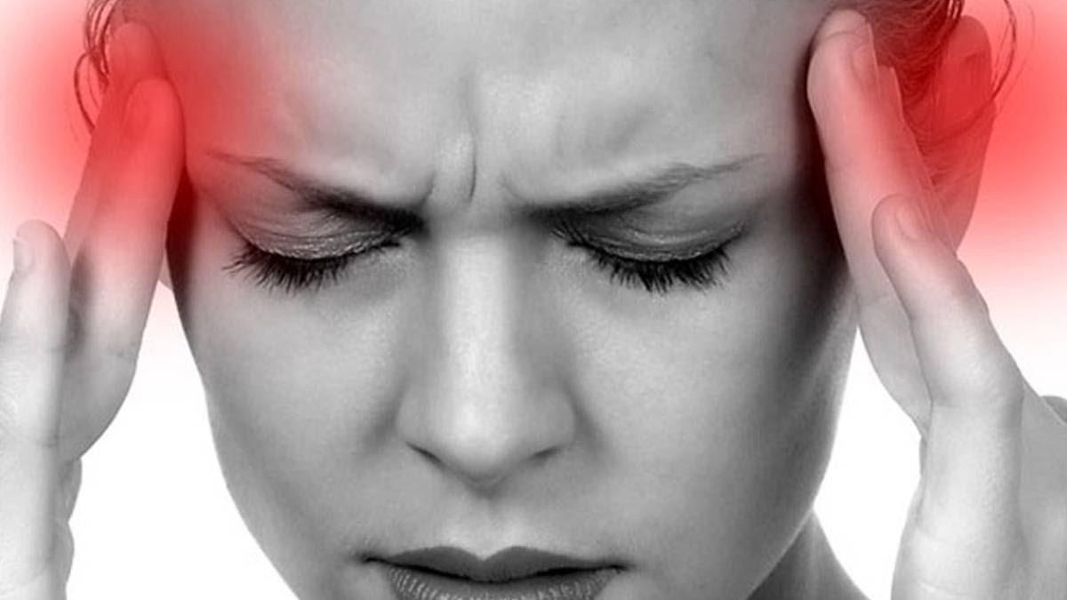, Soluciones naturales para los dolores de cabeza o cefalea, Alimenta y Cura, Alimenta y Cura