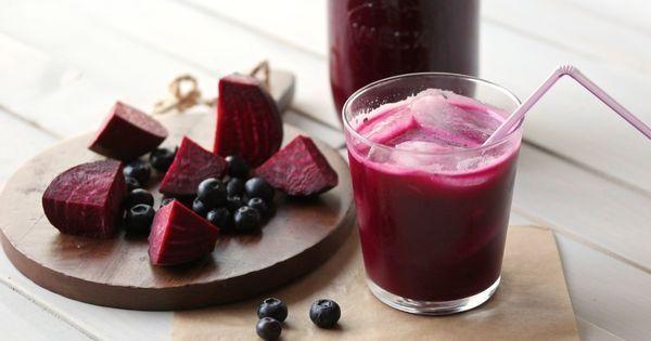 , 5 remedios con remolacha para mejorar tu salud, Alimenta y Cura, Alimenta y Cura