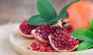 , 7 beneficios de la granada para la salud, Alimenta y Cura, Alimenta y Cura