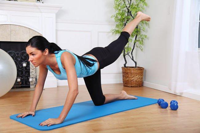 , Beneficios de hacer ejercicio con el estómago vacío, Alimenta y Cura
