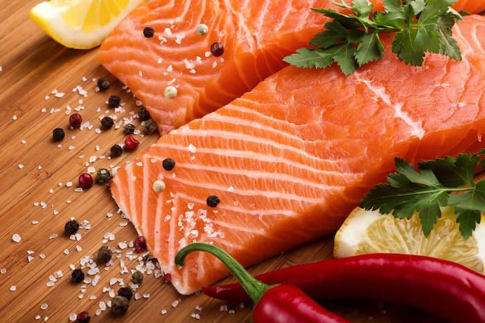 , Cáncer de mama: la dieta rica en omega-3 puede evitar que los tumores se propaguen, Alimenta y Cura