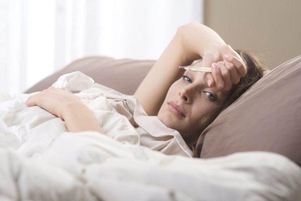 , Cómo bajar la fiebre con remedios naturales y sin medicamentos, Alimenta y Cura, Alimenta y Cura