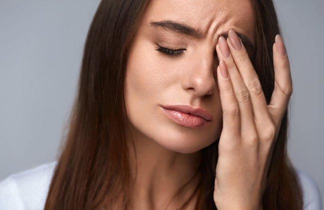 , Motivos de dolor ocular y cómo tratarlo, Alimenta y Cura, Alimenta y Cura
