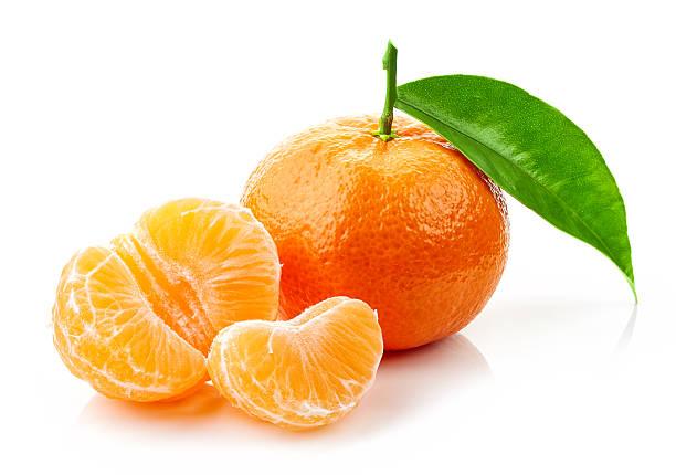 , La cáscara de mandarina disminuye el peligro de sufrir cáncer, Alimenta y Cura