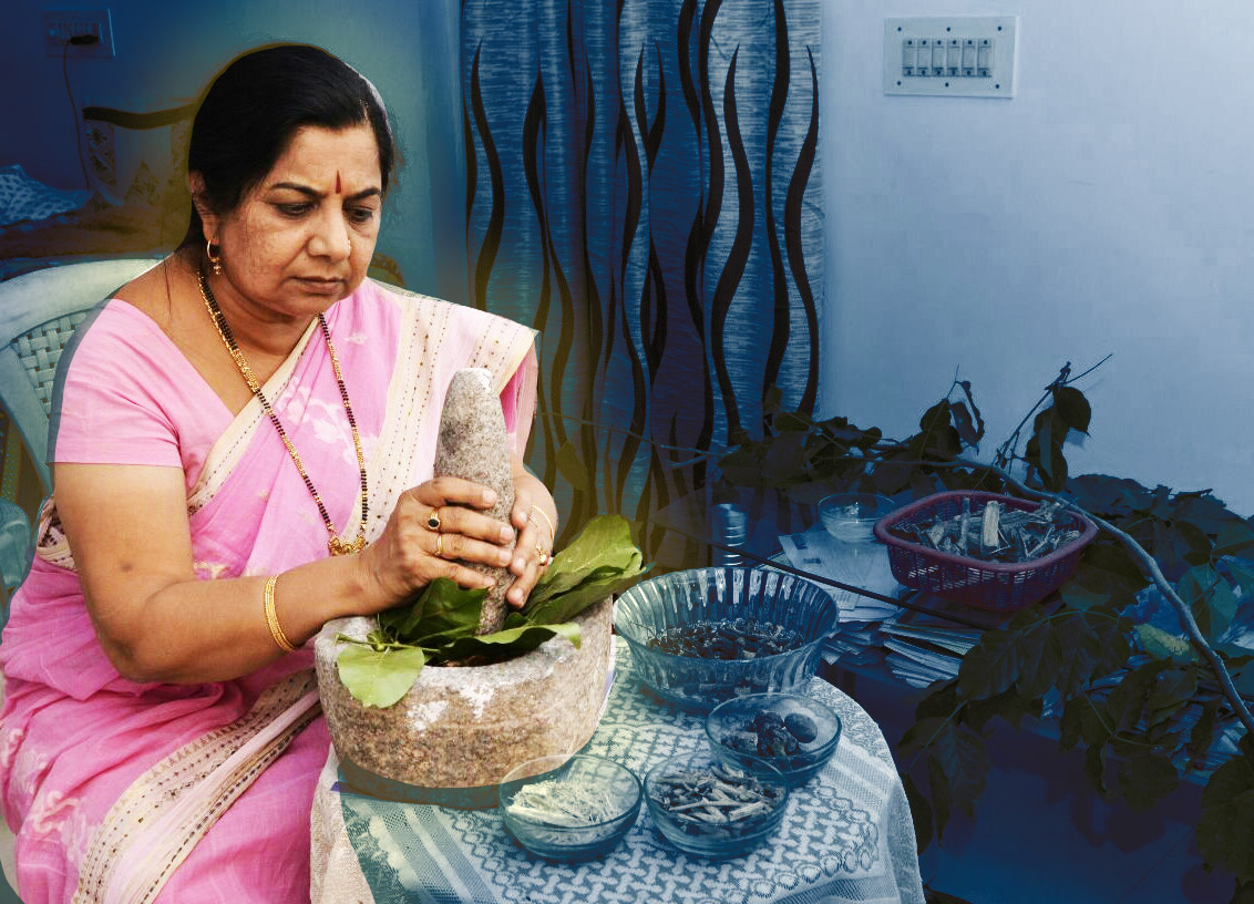 , Medicina Ayurveda: práctica milenaria y natural para reconfigurar la salud global, Alimenta y Cura, Alimenta y Cura