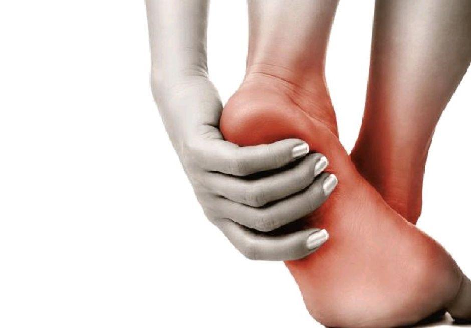, Aprende cómo aliviar las molestias en las plantas de los pies, Alimenta y Cura, Alimenta y Cura