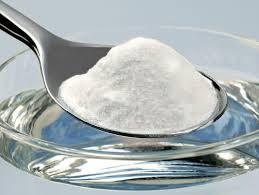 , Bicarbonato sódico usado en belleza, Alimenta y Cura, Alimenta y Cura