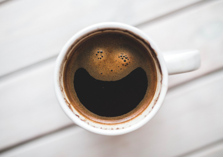 , ¡Deja el sobrante! Así es como puedes olvidarte del café, Alimenta y Cura, Alimenta y Cura