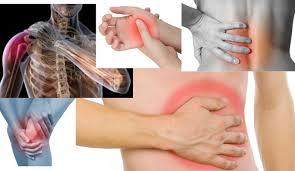 , El cuerpo muestra defensa exhibiendo inflamaciones, Alimenta y Cura, Alimenta y Cura