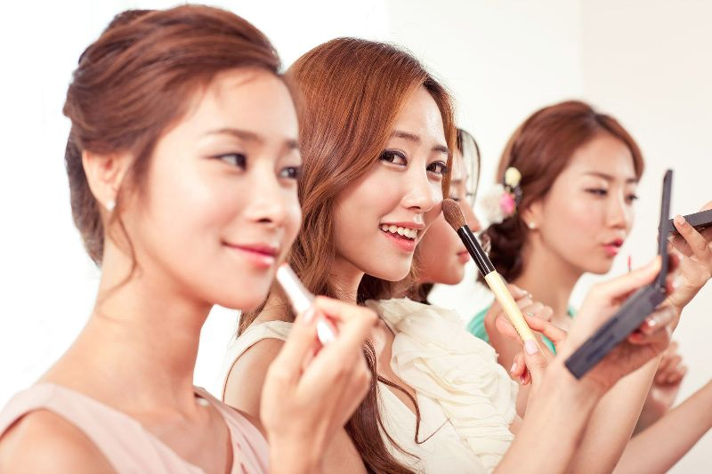 , Secretos de belleza japoneses, Alimenta y Cura