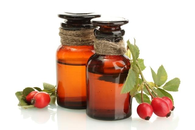 , Aceite de Rosa Mosqueta- Para qué sirve y cómo usar, Alimenta y Cura