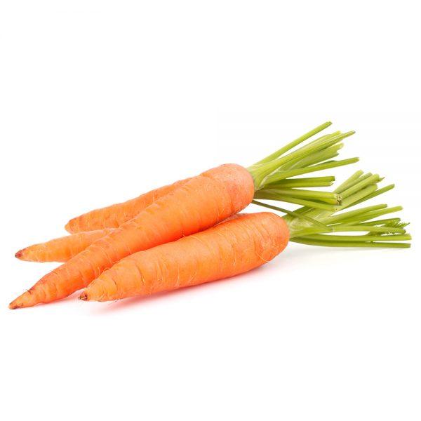 Beneficios de las zanahorias para nuestra Salud