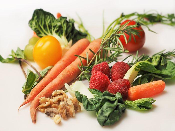 , Comer fruta y verdura sí, pero ¿cuánta?, Alimenta y Cura