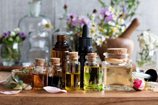 , Los beneficios del aceite de vetiver y sus usos, Alimenta y Cura