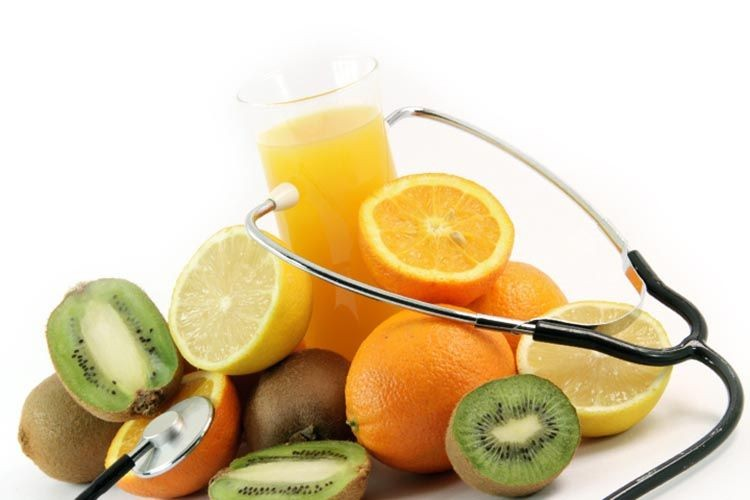 , Potenciar el sistema inmune desde la cocina, Alimenta y Cura