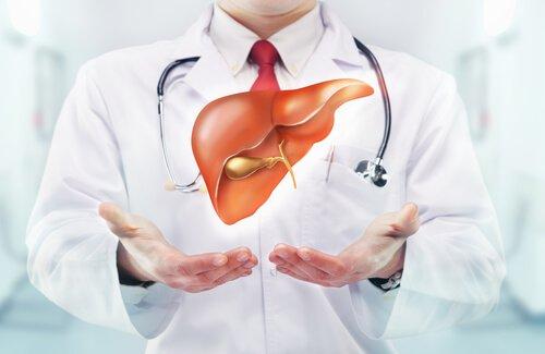 , Remedio con perejil para mejorar la salud hepática, Alimenta y Cura