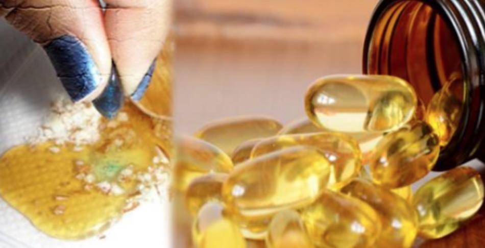 , Usa correctamente la vitamina E para detener el envejecimiento, Alimenta y Cura, Alimenta y Cura
