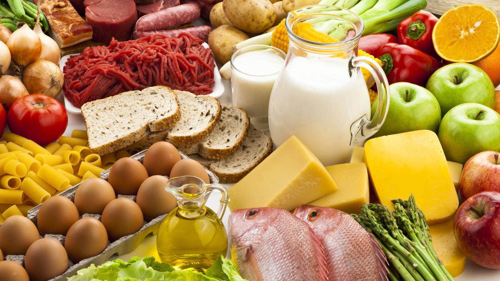 , 7 alimentos buenos para la vista, Alimenta y Cura