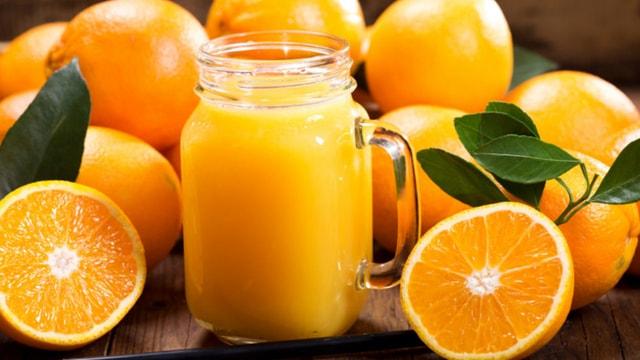 , ¿Por qué algunas personas no deben Beber Jugo de Naranja?, Alimenta y Cura